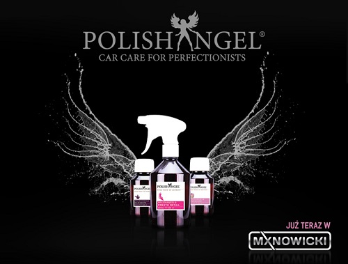 Polish Angel